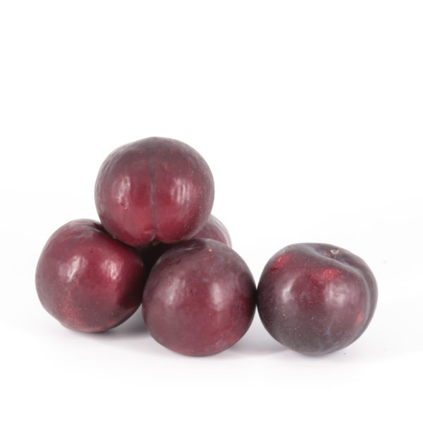 Prunes rouges