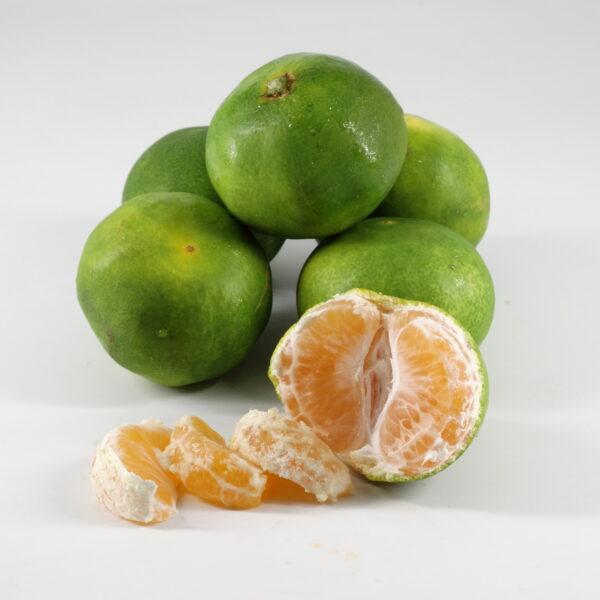 Mandarines Satsuma